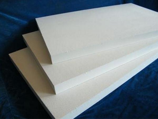 南京硅酸铝纤维板