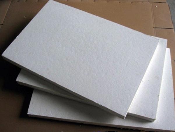 南京硅酸铝纤维板价格