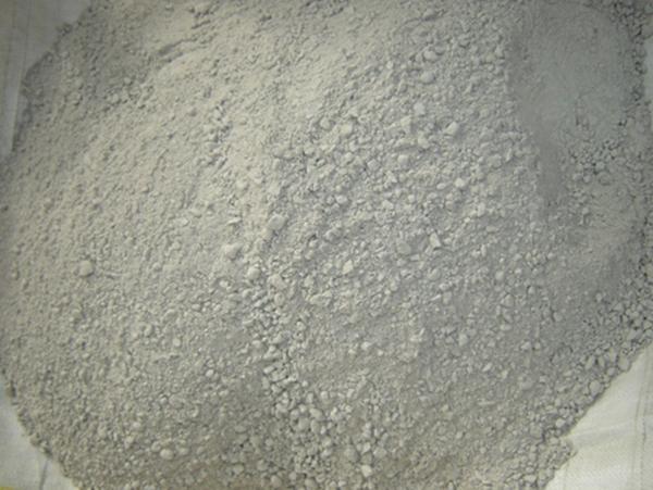 南京耐火泥